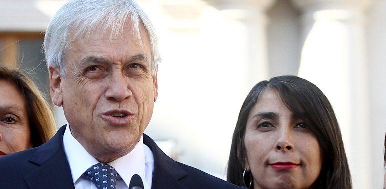 Noticias Chile | Gobierno hará todo lo posible para evitar la aprobación del proyecto de las AFP en el Senado