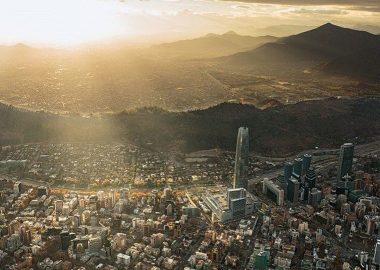 Noticias Chile | Gobierno prepara el desconfinamiento de Santiago en tres etapas : Levantamiento, transición y avanzada | INFORMADORCHILE