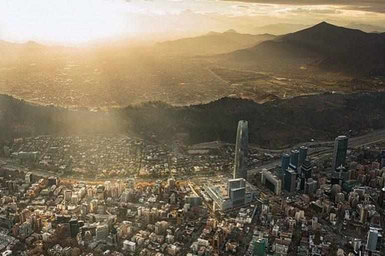 Noticias Chile   Gobierno prepara el desconfinamiento de Santiago en tres etapas : Levantamiento, transición y avanzada   INFORMADORCHILE