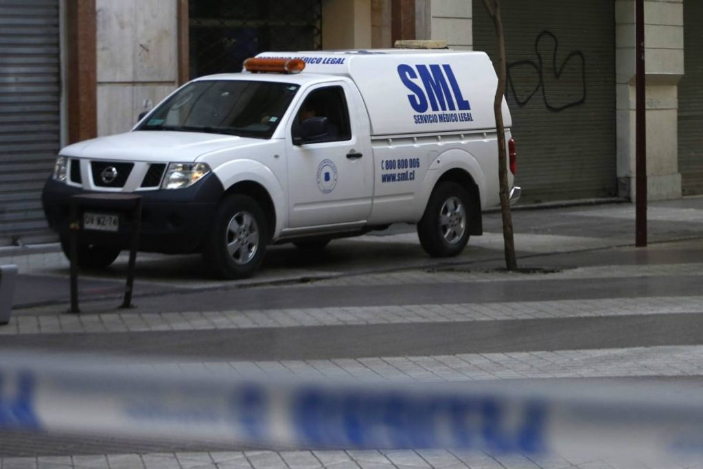 Noticias Chile | Grave accidente deja tres personas fallecidas en ruta Los Libertadores