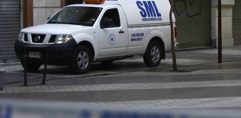 oticias Chile | Hombre con Covid-19 fue encontrado fallecido dentro de residencia sanitaria de la comuna de Providencia