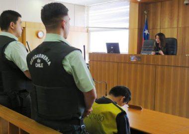 Noticias Chile | Corte deja en libertad a la primera persona condenada con cárcel por infringir la cuarentena