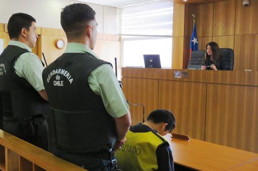 Noticias Chile | Pdi detiene a hombre que abuso durante cuatro años a menor de edad , producto de esto la víctima está embarazada