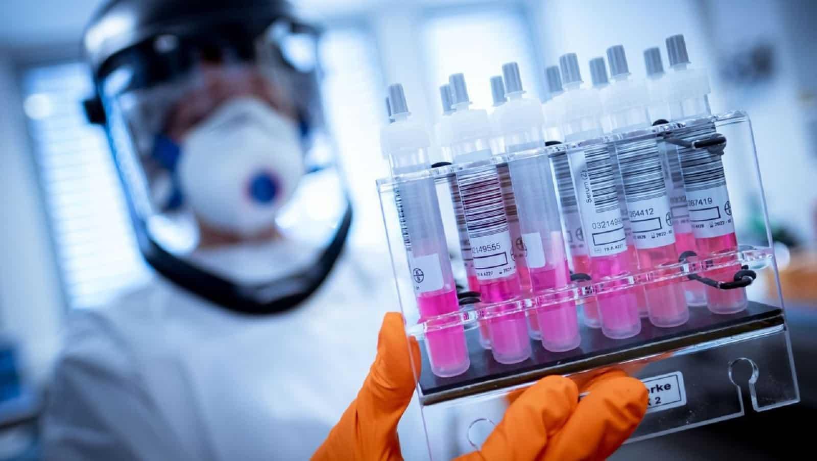 Farmacéutica estadounidense y Alemana comenzaron las primeras pruebas de vacunas contra el Covid-19 en humanos