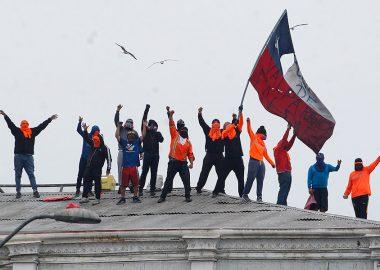 Noticias Chile   La Unión Portuaria amenaza con paro nacional, si el proyecto de las AFP es con restricciones y letra chica   INFORMADORCHILE