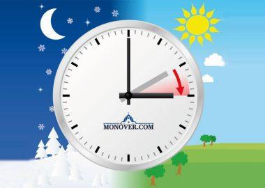 Noticias Chile | Muy pronto comenzará el horario de Verano en Chile, todos los relojes se adelantarán en un hora | INFORMADORCHILE