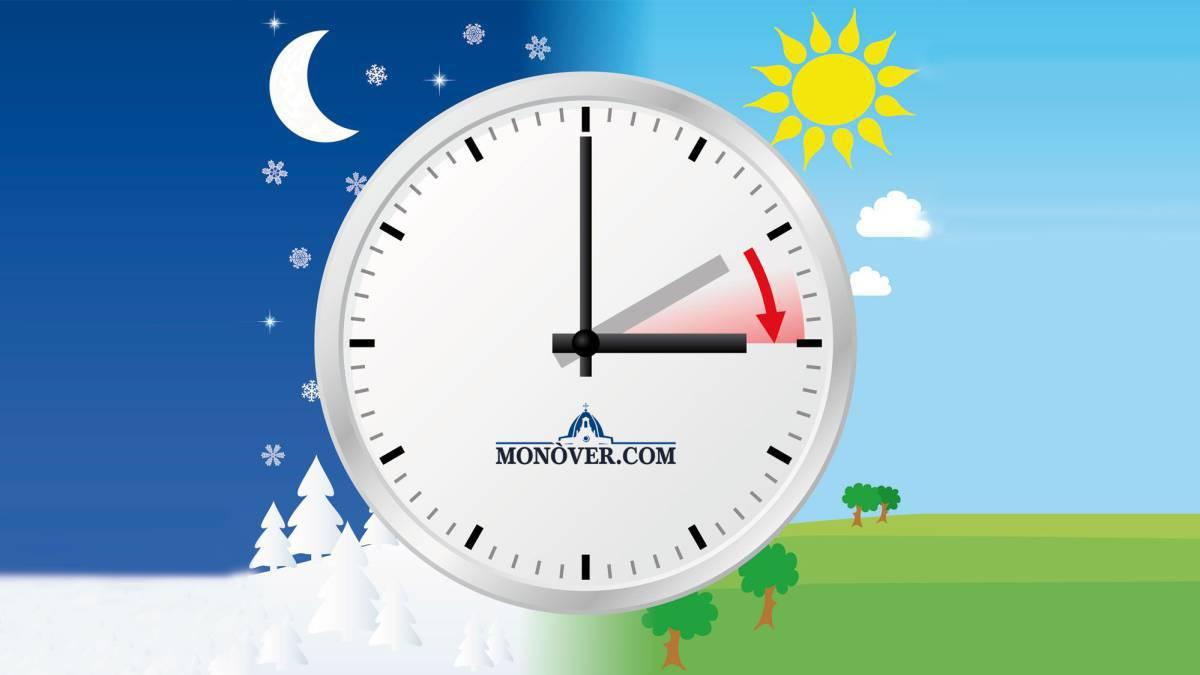 Noticias Chile   Muy pronto comenzará el horario de Verano en Chile, todos los relojes se adelantarán en un hora   INFORMADORCHILE