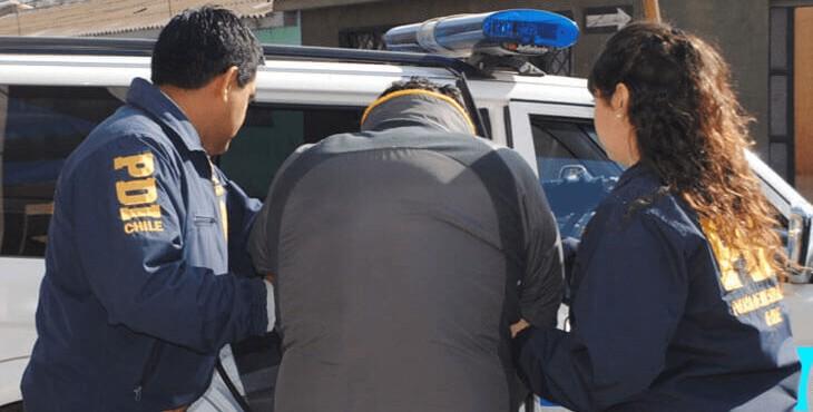 Noticias Chile | Expulsan a ciudadano peruano que amenazó de muerte al presidente Piñera   | Informadorchile