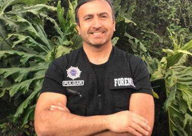Canal 13 se gana el repudio de la gente por ingresar a la casa de Ámbar, sin autorización y hacer morbosa conferencia de prensa dirigida por Francisco Pulgar | INFORMADORCHILE
