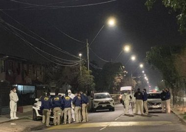 Noticias Chile | Delincuentes trataron de robar un vehículo a funcionarios de la PDI y ambos terminaron fallecidos en Pudahuel