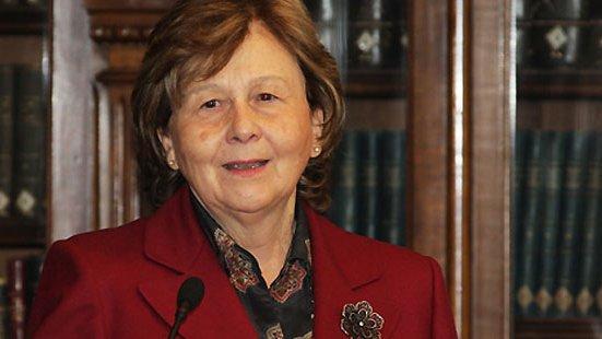 Noticias Chile   Falleció exministra de Educación Mónica Jiménez producto de un agresivo cáncer   INFORMADORCHILE