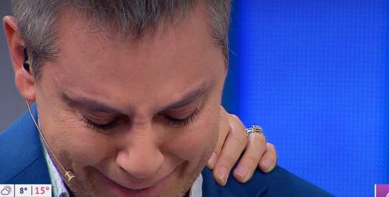 Noticias Chile | Viñuela ya fue notificado de la millonaria demanda en su contra, camarógrafo exige 100 millones | INFORMADORCHILE