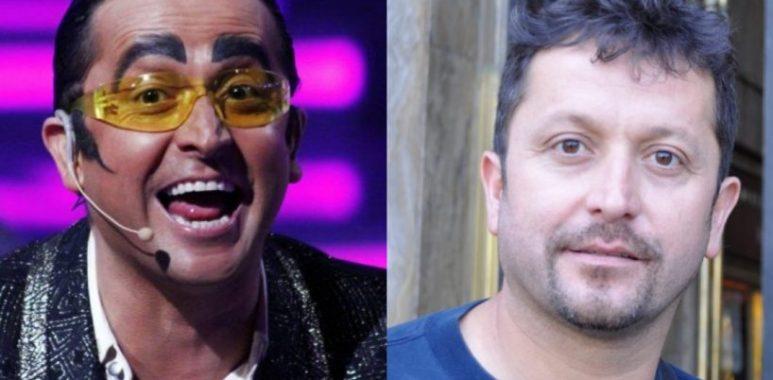 Noticias Chile   Daniel Alcaíno demandó a Canal 13 por no pago de cotizaciones y despido injustificado   INFORMADORCHILE