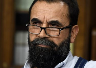 Noticias Chile | Armada de Chile denunciará a Hugo Gutiérrez a la Fiscalía tras polémica fiscalización en Iquique | INFORMADORCHILE
