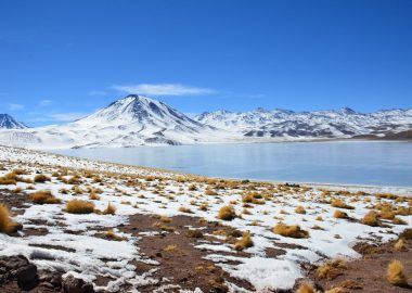 Noticias Chile | El desierto más seco del mundo se cubrió de nieve | INFORMADORCHILE