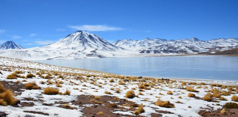 Noticias Chile   El desierto más seco del mundo se cubrió de nieve   INFORMADORCHILE