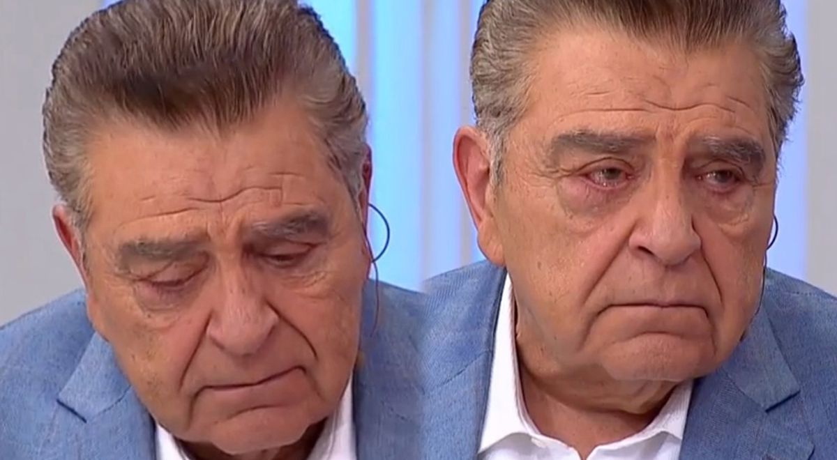 Noticias Chile | Fin de una era : Don Francisco deja la Teletón para siempre a sus 79 años | INFORMADORCHILE