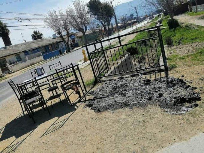 Noticias Chile | Madre de Ámbar queda con protección policial, luego de ser golpeada en su casa