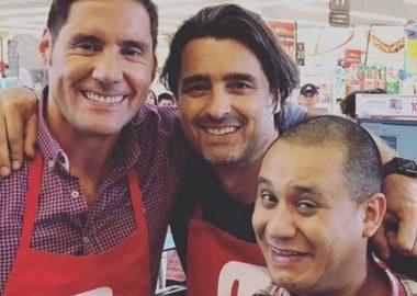 Noticias Chile   Cuicos escandalizados por un simple video de Nacho Román borracho en su casa   INFORMADORCHILE