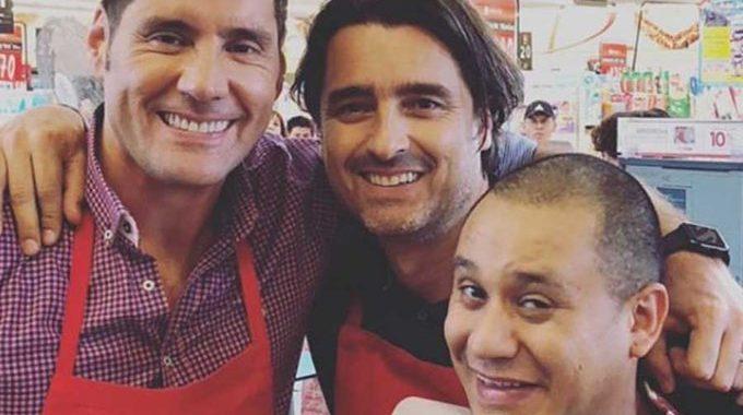 Noticias Chile | Cuicos escandalizados por un simple video de Nacho Román borracho en su casa | INFORMADORCHILE