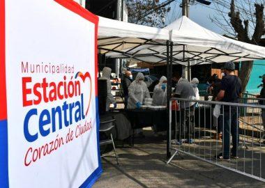 Noticias Chile   Camión solidario repartirá 18.000 almuerzos gratuitos en Estación Central   INFORMADORCHILE