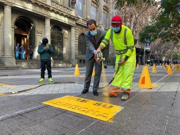 Noticias Chile | Inminente desconfinamiento de Santiago y Estación Central para mañana miércoles