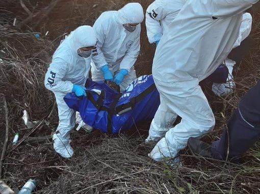 Noticias Chile | Encuentran cadáver de joven desaparecido hace dos meses en Río Llollelhue | INFORMADORCHILE