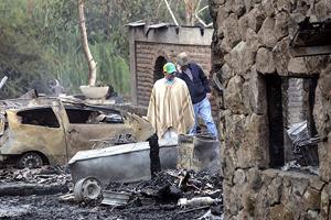 Noticias Chile | Revelan que la madre del individuo que quemó la casa de Felipe Camiroaga sería una persona ligada a la televisión y la farándula Chilena