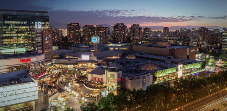 Noticias Chile | Desde hoy pueden abrir los centros comerciales de Nuñoa, Las Condes, Vitacura , La Reina | Informadorchile