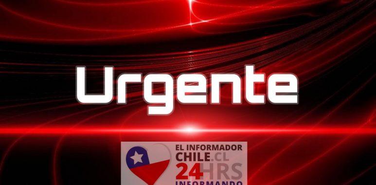 Noticias Chile | Hombre que recibió indulto por la pandemia violó a su hijo en la V región | INFORMADORCHILE
