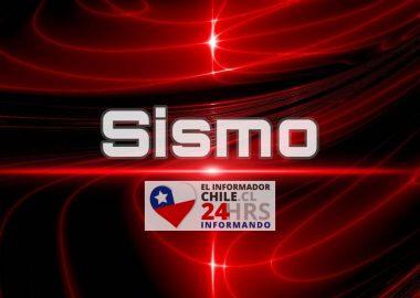 Noticias Chile | Fuerte sismo se registra en el norte de Chile, magnitud 5.4 | INFORMADORCHILE