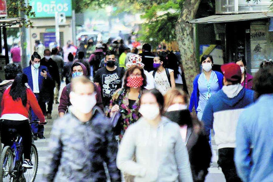 Noticias Chile | 4 millones de chilenos estarán desconfinados en la Región Metropolitana desde el próximo lunes | INFORMADORCHILE