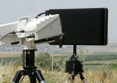 Noticias Chile | Carabineros adquiere tecnología Israelita para bloquear drones en el aire con un radio de 2 kilómetros | INFORMADORCHILE