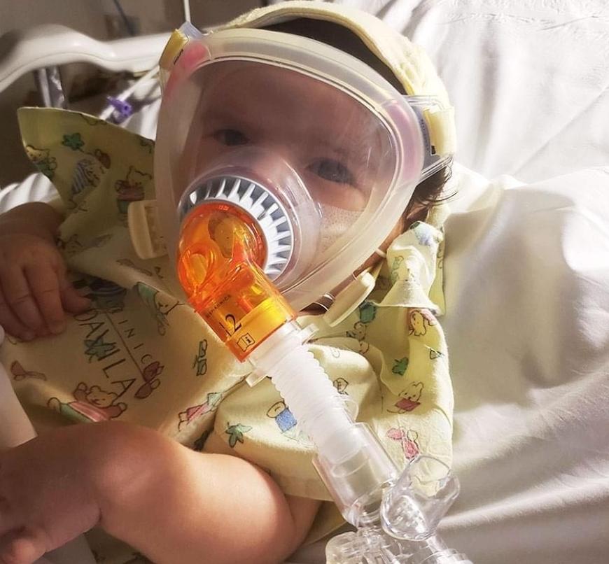 Noticias Chile | Familia chilena necesita pagar el medicamento más caro del mundo para salvar a su hijo