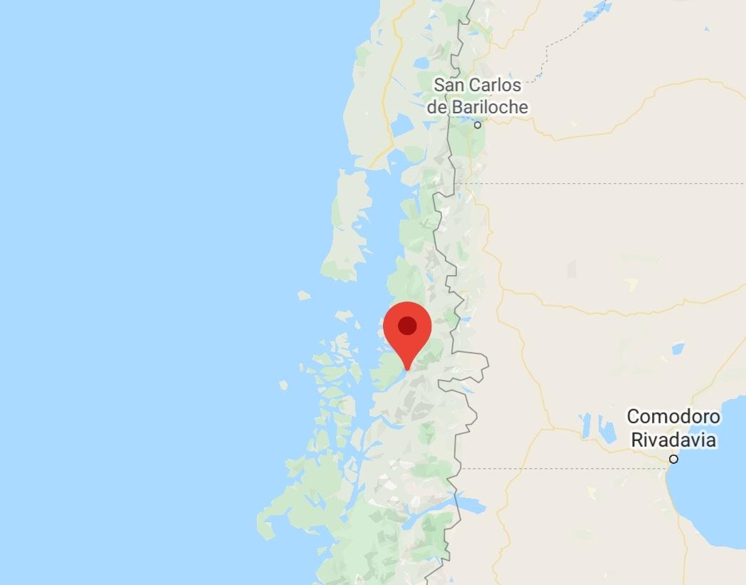 Noticias Chile | Meteorito cae en Puerto Cisnes, despertó a los habitantes por el ruido y la luz | INFORMADORCHILE
