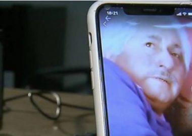 Noticias Chile   Abuelo fue descubierto abusando de su nieta por la plataforma TikTok   INFORMADORCHILE