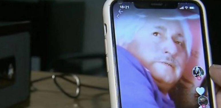 Noticias Chile | Abuelo fue descubierto abusando de su nieta por la plataforma TikTok | INFORMADORCHILE