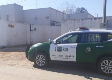 Noticias Chile | Carabinero mató a colega y la dejó en maletero de Motel | INFORMADORCHILE