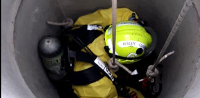 Noticias Chile | Encuentran cadáver en un pozo de agua potable a 10 metros de profundidad en Coquimbo | INFORMADORCHILE