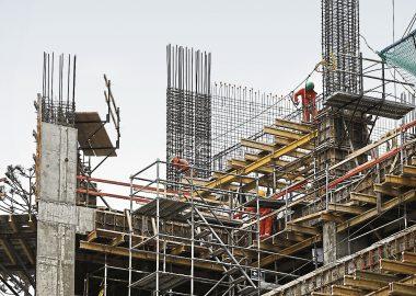 Noticias Chile   Trabajadores de la construcción volverán a laborar a Nuñoa, Colina y Lo Barnechea en un plan piloto