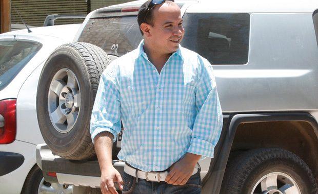 Noticias Chile | Andres Baile tuvo que vender su casa y acusa que no ha recibido ayuda del estado chileno