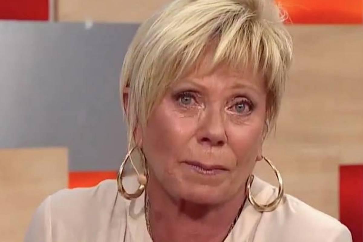 """Noticias Chile   Raquel Argandoña: """"Mi hijo está pagando el precio del apellido y todo esto es una maldición"""""""