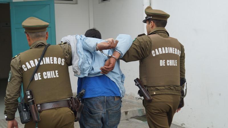 Noticias Chile   Detienen a la madre de Ámbar y su pareja por la responsabilidad en su desaparición
