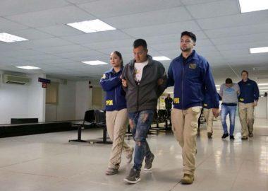 Noticias Chile | Gobierno expulsa a 38 colombianos con antecedentes delictuales del país vía aérea | INFORMADORCHILE