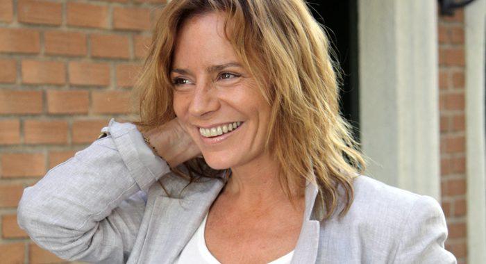 Noticias Chile   Kathy Salosny lo está pasando mal , vive del seguro de cesantía y espera su 10% de la AFP   INFORMADORCHILE