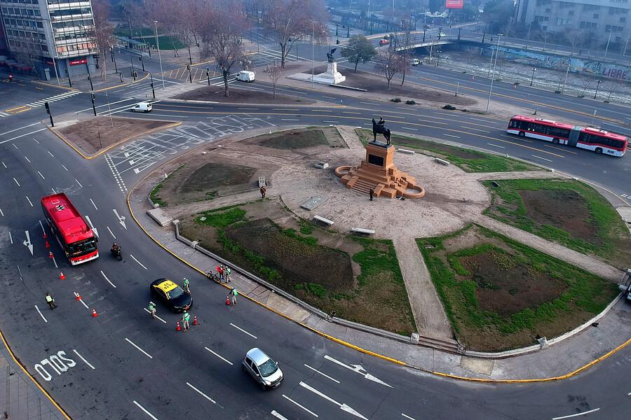 Noticias Chile   Santiago y Providencia comienzan el desconfinamiento   INFORMADORCHILE
