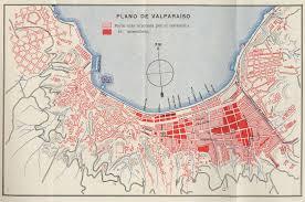 Noticias Chile | El terremoto que afectó a Valparaíso de magnitud 9.0 y que podría volver a ocurrir