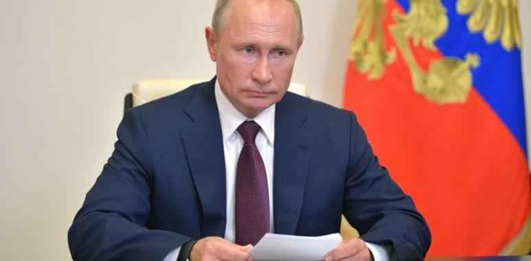 Noticias Chile | Rusia ya tiene la vacuna contra el Covid-19 y comenzará la vacunación en octubre | INFORMADORCHILE
