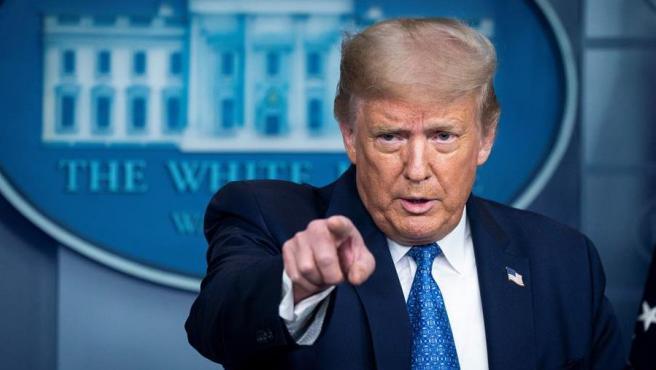 Noticias | Trump prohibirá TikTok en Estados Unidos, afectando a millones de usuarios | Informadorchile