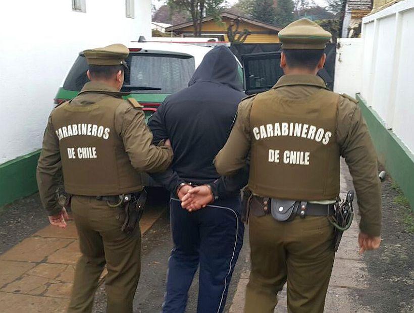 Noticias Chile   Hombre declarado culpable por tocaciones dentro de un bus, fue finalmente declarado inocente por la justicia , debido a graves errores de la fiscalía